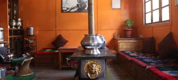 Lhakhim House, Lachen, authentic sikkim, homestay in north sikkim, OurGuest