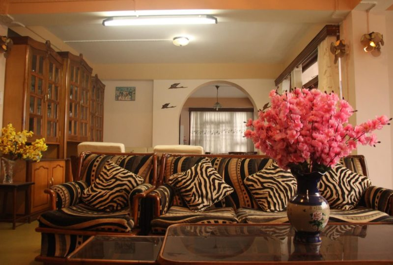 Thinlay Homestay, Gangtok, gangtok homestay, OurGuest