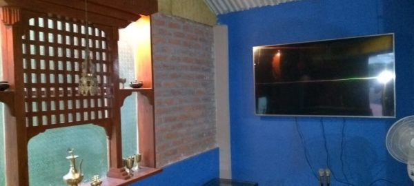 The Hanging Garden, homestay with karaoke bar, OurGuest