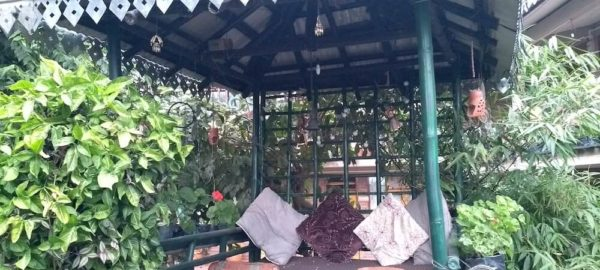 The Hanging Garden, kalimpong and darjeeling homestay, OurGuest