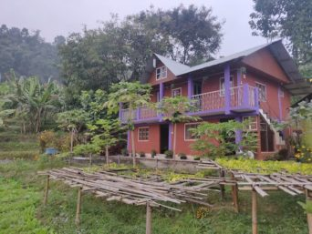 OurGuest Village Homestay, kalimpong homestay, OurGuest
