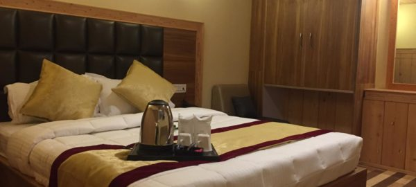 OurGuest Waterfall Homestay, hotels in sikkim
