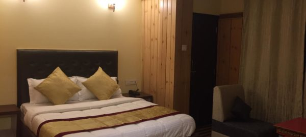 OurGuest Waterfall Homestay, sikkim hotels, OurGuest