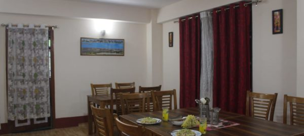 OurGuest Waterfall Homestay, gangtok homestay, OurGuest