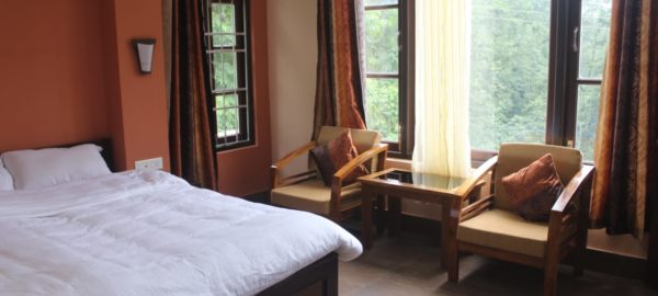 OurGuest Waterfall Homestay, sikkim tours, OurGuest