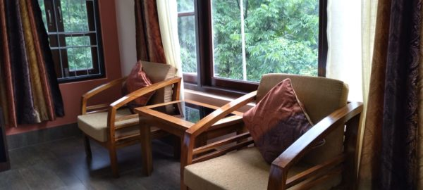 OurGuest Waterfall Homestay, homestay in sikkim, OurGuest