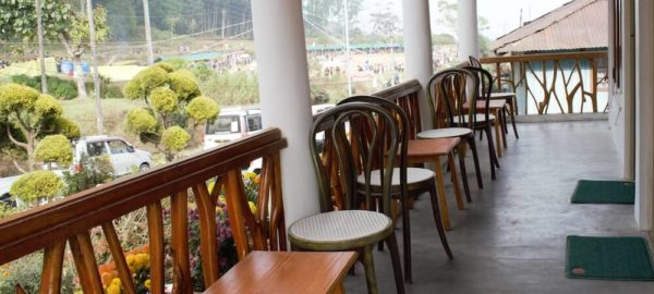 OurGuest Country Retreat, kalimpong homestay, OurGuest