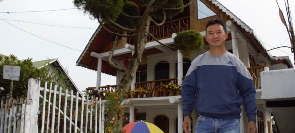 Homestay Owner, OurGuest Country Retreat, budget travel in kalimpong, OurGuest