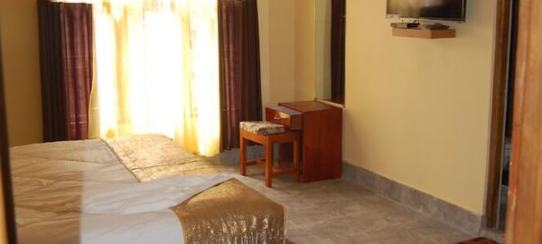 Standard Room 1, OurGuest Arithang Homestay, homestay in sikkim, OurGuest