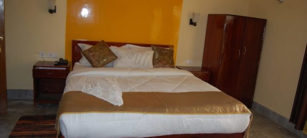 Standard Room 1, OurGuest Arithang Homestay, north east holiday package, OurGuest