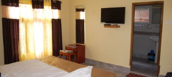Standard Room 1, OurGuest Arithang Homestay, homestay near mg marg, Gangtok