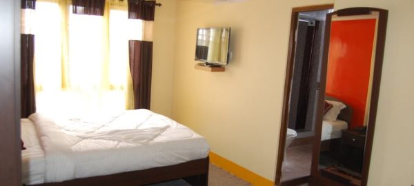Standard Room 1, OurGuest Arithang Homestay, sikkim tour, gangtok places to visit, OurGuest
