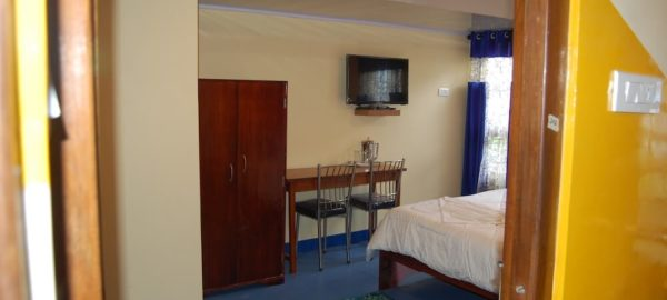 Standard Room 2, OurGuest Arithang Homestay, sikkim homestay, OurGuest