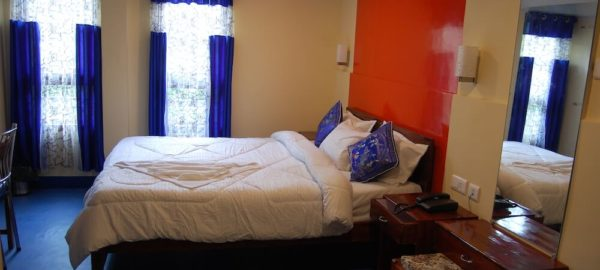 Deluxe Room 2, OurGuest Arithang Homestay, homestay in gangtok, OurGuest