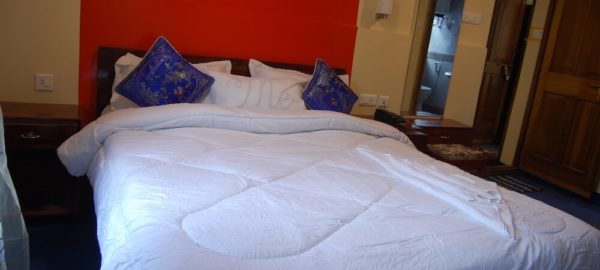 Deluxe Room 2, OurGuest Arithang Homestay, gangtok homestay, OurGuest