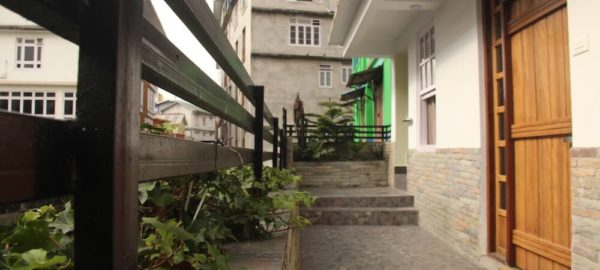 Khambu Khim Homestay, gangtok homestay near mg marg, OurGuest