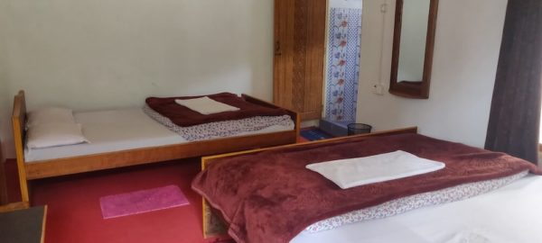 Room 3, OurGuest Country Retreat, homestay in kalimpong, OurGuest