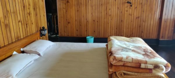 Super Deluxe Room 2, OurGuest Sherpa Homestay, kalimpong homestay, OurGuest