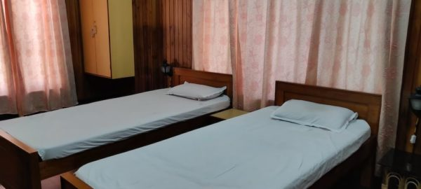 Deluxe Room 1, OurGuest Sherpa Homestay, darjeeling tour, OurGuest