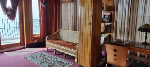 Super Deluxe Room, OurGuest Sherpa Homestay, north east tour, OurGuest