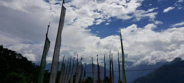 OurGuest Malla Kothi, Mangan, sikkim homestays, OurGuest