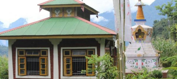 OurGuest Malla Kothi, Mangan, offbeat destinations in the north east, OurGuest