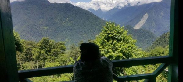 OurGuest Malla Kothi, Mangan, heritage homestays in sikkim, OurGuest
