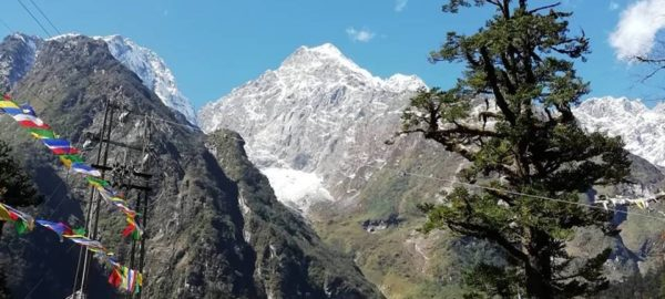 OurGuest Malla Kothi, Mangan, sikkim homestays with mountain view, OurGuest