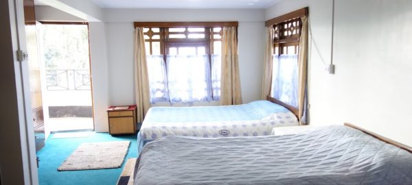 North Point Homestay, Darjeeling, homestay in north bengal, OurGuest