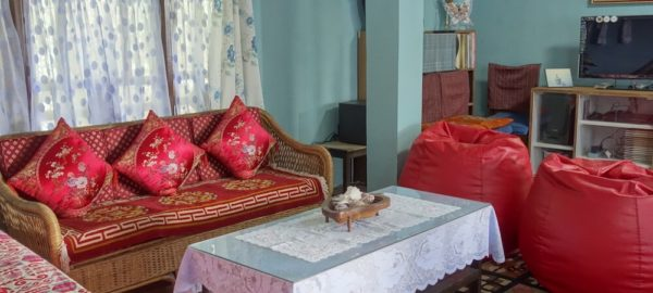 North Point Homestay, best homestays in darjeeling, OurGuest