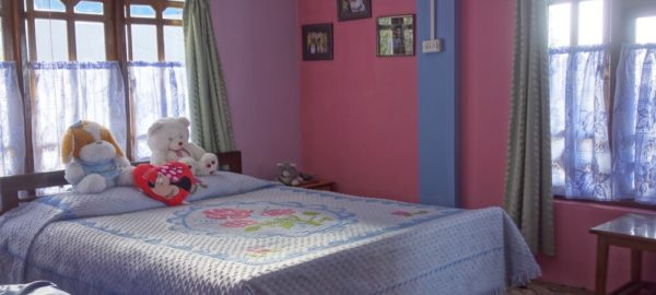 North Point Homestay, Darjeeling, historic town of darjeeling, OurGuest