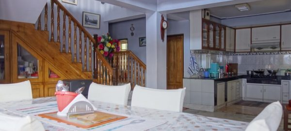 North Point Homestay, Darjeeling, homestay with mountain view, OurGuest