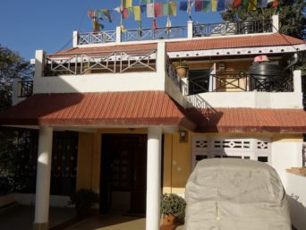 North Point Homestay, Darjeeling, OurGuest