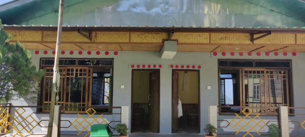 OurGuest Malla Kothi, Mangan, sikkim tour, OurGuest
