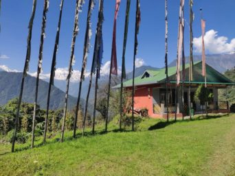 OurGuest Malla Kothi, Mangan, sikkim tour packages, OurGuest