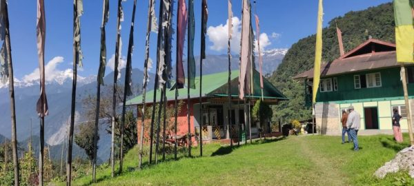 OurGuest Malla Kothi, Mangan, homestay in sikkim, OurGuest