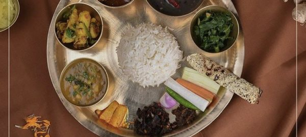 Ten best places to eat in Sikkim, restaurants in Sikkim, OurGuest