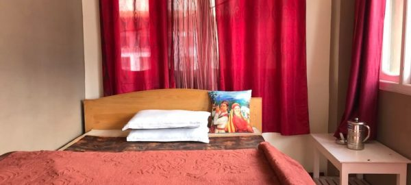 OurGuest Kalden Retreat, Lachung, comfortable homestay in lachung, OurGuest