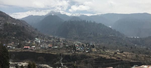 OurGuest Kalden Retreat, Lachung, north sikkim homestay, OurGuest