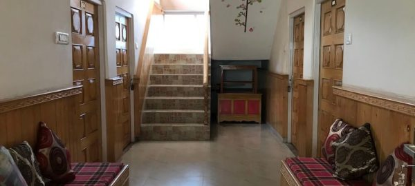 OurGuest Kalden Retreat, Lachung, homestays in lachung, OurGuest