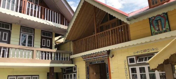 OurGuest Kalden Retreat, Lachung, homestay in north sikkim, OurGuest