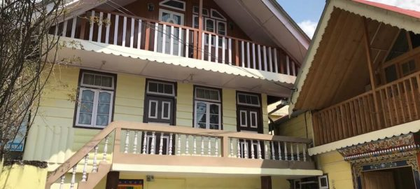OurGuest Kalden Retreat, Lachung, lachung homestays, OurGuest