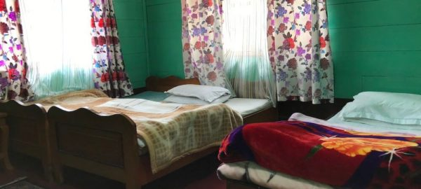 OurGuest Kalden Retreat, Lachung, clean homestays in sikkim, OurGuest