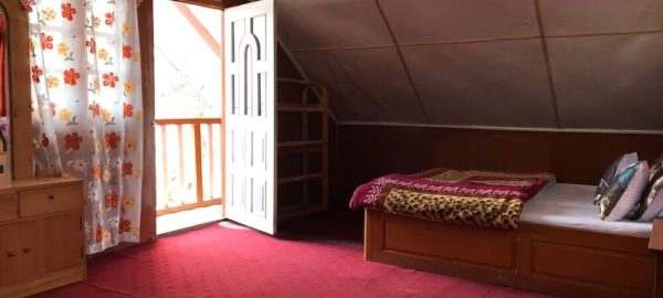 OurGuest Kalden Retreat, Lachung, homestay in lachung, sikkim, OurGuest