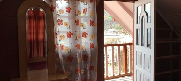 OurGuest Kalden Retreat, Lachung, sikkim homestay, OurGuest
